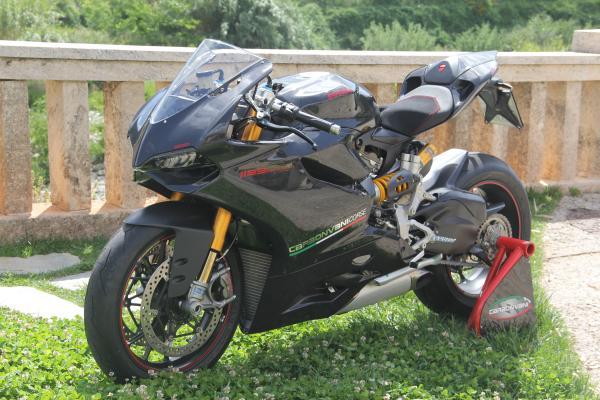 Catalogo Prodotti Carbonvani Per Moto Ducati 899 Panigale