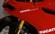 Ducati-899 Panigale