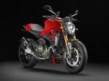 Ducati Monster 821- 1200