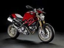 Ducati Monster 696-796 - 1100