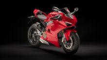 Ducati-V4 Panigale