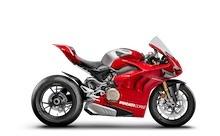 Ducati-V4 R Panigale