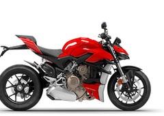 DucatiStreetfighter V4S