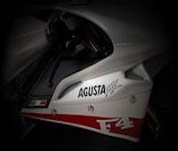 MV Agusta F4 BEFORE 2010