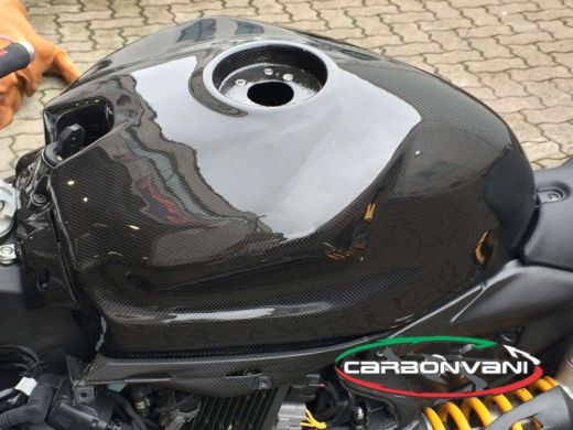 Large Tank for DUCATI 899/1199 PANIGALE
