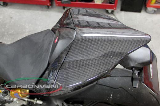 Monoposto per Ducati 1199 Panigale