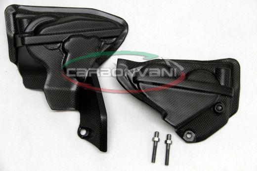 Covers cilindro per Ducati 1199 Panigale
