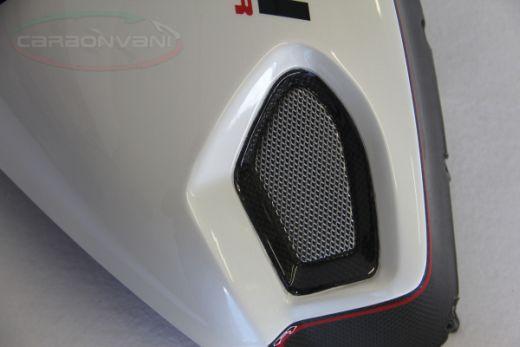 Nuove covers serbatoio Ducati Monster 696/1100